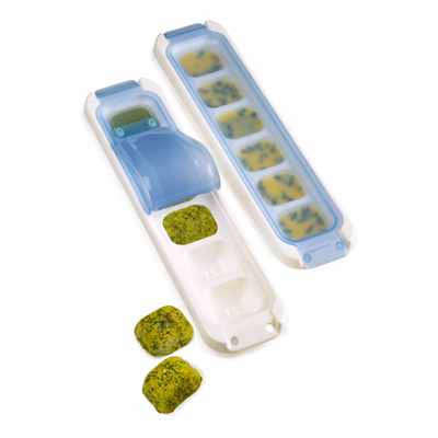 Progressive Prepworks 2 Tbsp Freezer Portion Pods