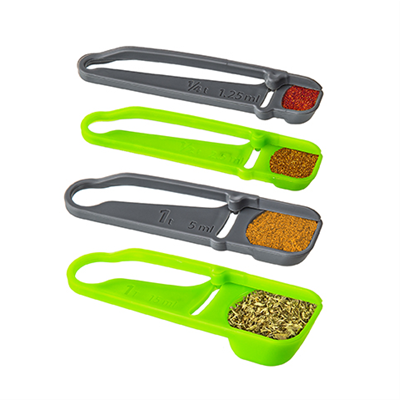Level-It Measuring Spoon Set