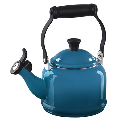 Le Creuset Demi Kettle - Deep Teal