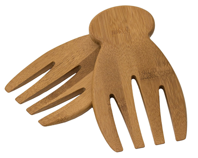 Totally Bamboo Salad Hands / Servers