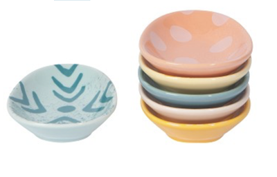 now designs Easter Pinch Bowl Set