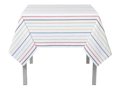 "Jubilee Tablecloth - 60"" x 120"""