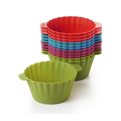Oxo Silicone Baking Cups (12 Pack)
