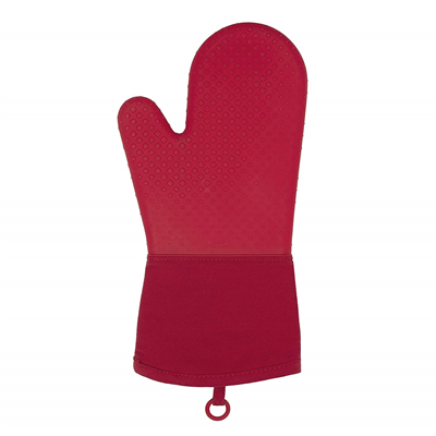 OXO Good Grips Silicone Oven Mitt - Red