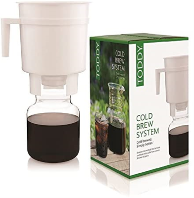 Toddy Cold Brew Maker System