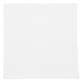 Now Designs White Napkin - Single