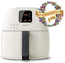 Philips Viva Air Fryer XL - White