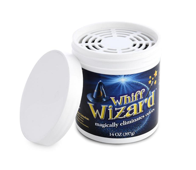Whiff Wizard Odor Neutralizer
